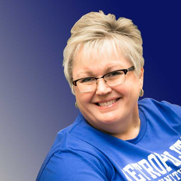 <b>Karen Rodgers</b><br><i>Elkhorn Valley Campus Rep</i>